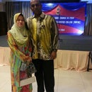 Fazal Abdul Rahman