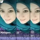 Anysha Fitri