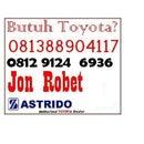 Toyota Cibubur