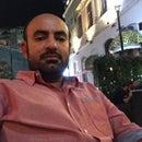 Hamad Hanash