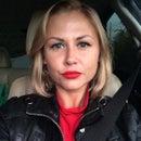 Елена Пауль