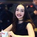 Екатерина Кулькова