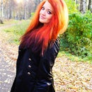 Alexandra Amoralova