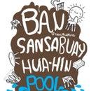 ที่พักหัวหิน บ้านแสนสบาย หัวหิน พูลวิลล่า(Ban Sansabuay HuaHin Pool Villa)