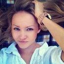 Angelina Vladimirovna