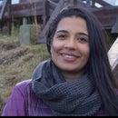 Mila Fernandes