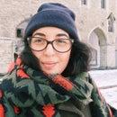 Julia Korkhova