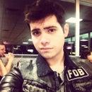 Alex Toor