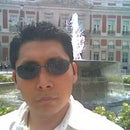 Cesar Arias