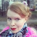 Anna Evstratova