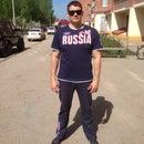 Dmitriy Tkachev