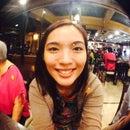 Rachel Cudiamat
