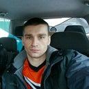 Дмитрий Каюков
