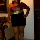 Chantal Ogando