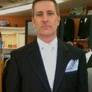 Mark Gillard