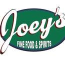 Joeys Food-Spirits