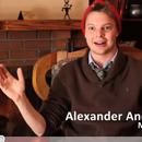Alexander Andrews