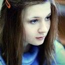 Anastasia Zakharova