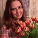 Elizaveta Redkina