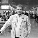 Максим Курбатов