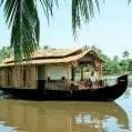 Alleppey Budget Houseboat Kerala