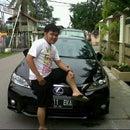 Iskandar Fauzy