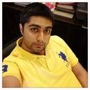 Ashish Ahuja