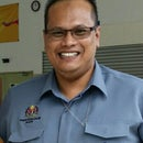 Muhamad Hairizz Drahman