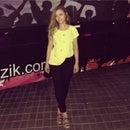 Zeynep Seyhan