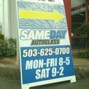 SameDay Autoglass