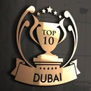 DUBAI TOP10