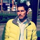 Mauricio Alvarado Villarroel