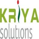Kriya Solutions