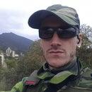 Jon Ander Garcia Rabanal
