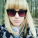 Regina Nagaevskaya