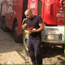 Jassim alzamel FireFighter