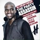 DJ Heavyness