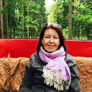 Olga Bulavskaya