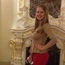 Anna Timoshenko