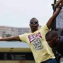 Michael Zuma