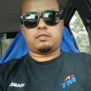 Asmadi Ismail