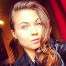 Anastasia Dubrovina