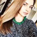 Arina Kuleshova