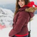 Ирина Воронкина