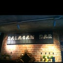 Balagan bar