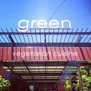 Green Vegetarian Cuisine