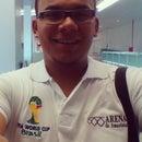 Paulo Araujo Souza
