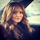Кристина Вадимовна