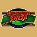 Lamppost Pizza - Davis, CA