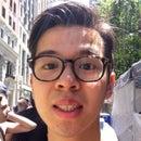 Vince Wong